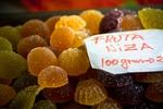 Fruta de Niza