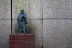 加納宗七像