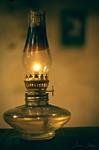 El candil de Lorca