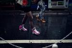 Sneakers or heels?