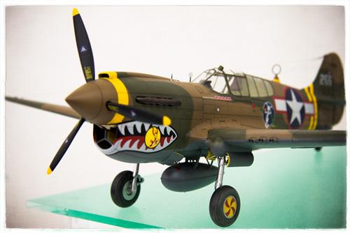P-40_Curtiss